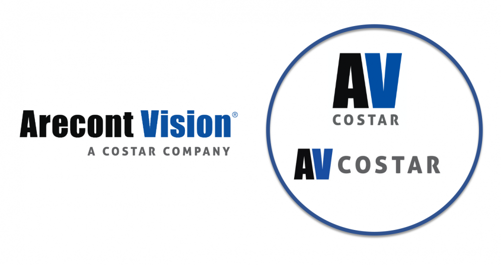 Introducing the new AV Costar logo, representing our new way of thinking