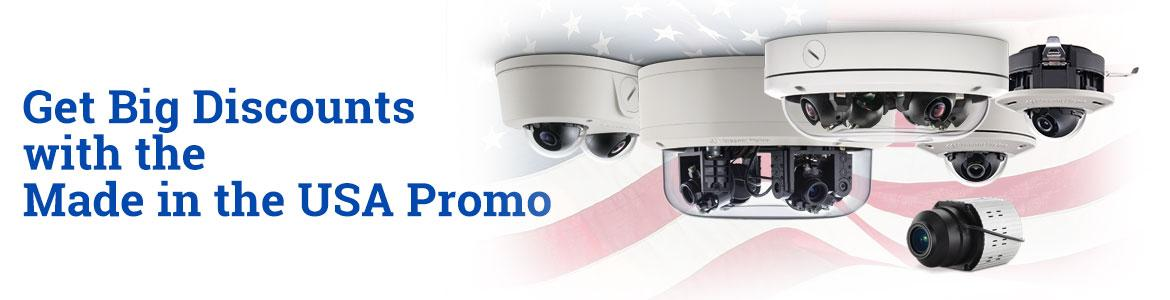 Get Big Discounts with the Made in the USA Promo