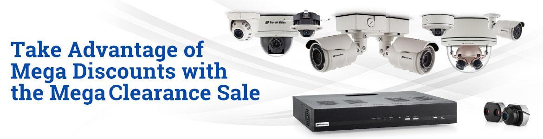 Take Advantage of Mega Discounts with the Mega Clearance Sale