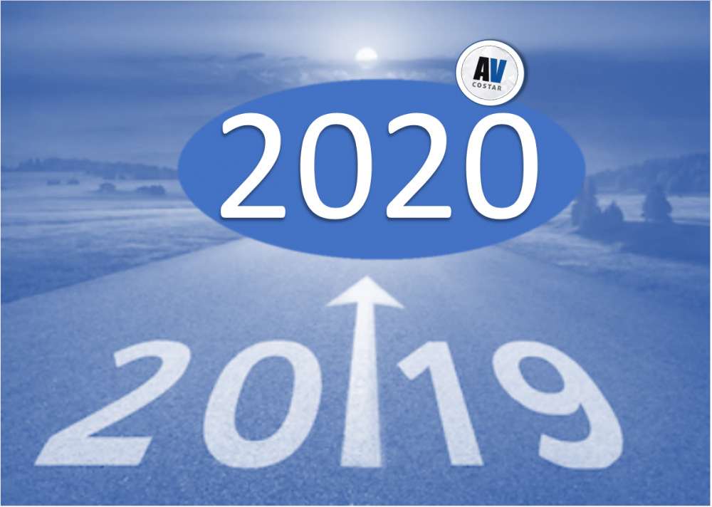 AVC Welcomes You to 2020, With Highlights of 2019 In Review