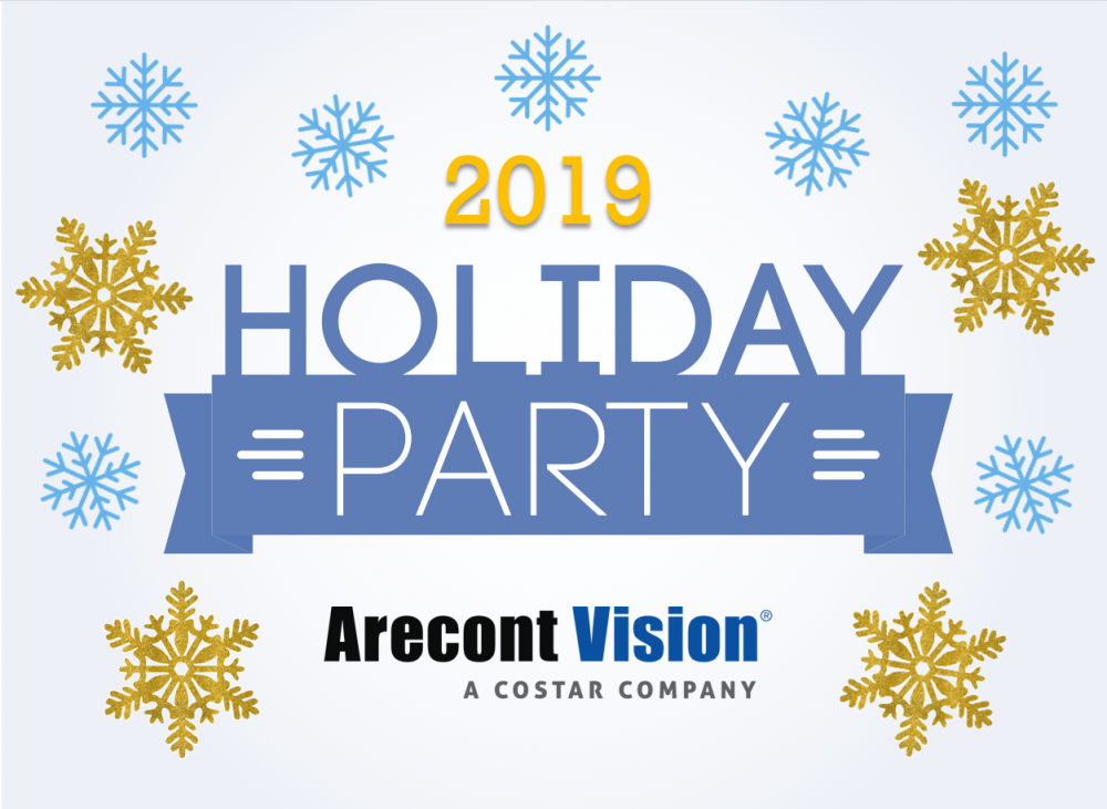 AVC Holiday Party 2019