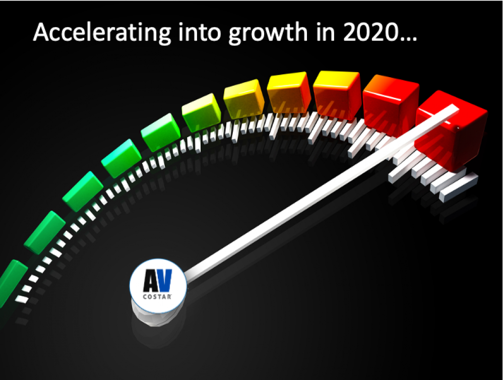 AVC Looks Forward to Growth & Success in 2020, Discusses with SDM Magazine