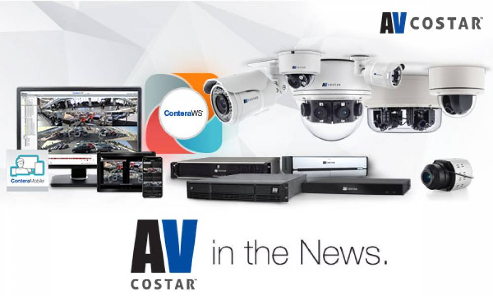 AV Costar in the News - February, 2020 - Vol 03, Issue 02