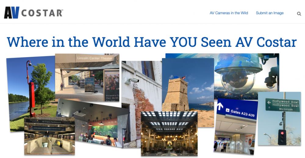 Where in the World Media Library Delivers 1,000+ Customer Images