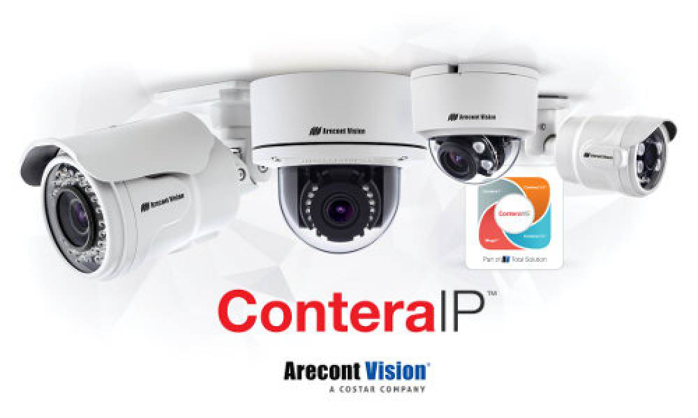 Arecont Vision Costar Lifts Curtain on Key Product Portfolio (Security Sales & Integration, October 2018)