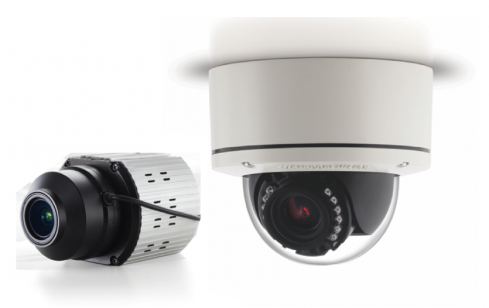 Arecont Vision® Releases Pair of UltraHD Dome and Box Cameras with Tri-Mode Capability