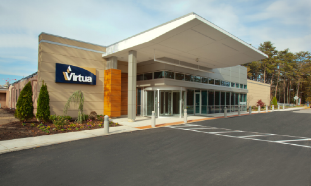 Virtua Healthcare System in New Jersey Transitions to Megapixel Video