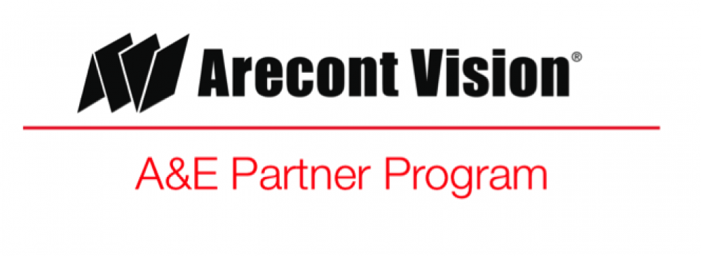 Arecont Vision® Enhances A&E and Consultant Program with Updated Tools