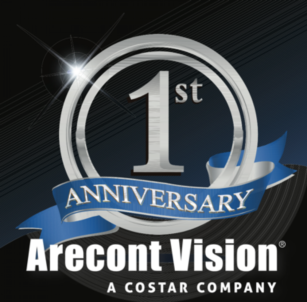 Arecont Vision Costar Begins Second Year of Operations Positioned for Growth