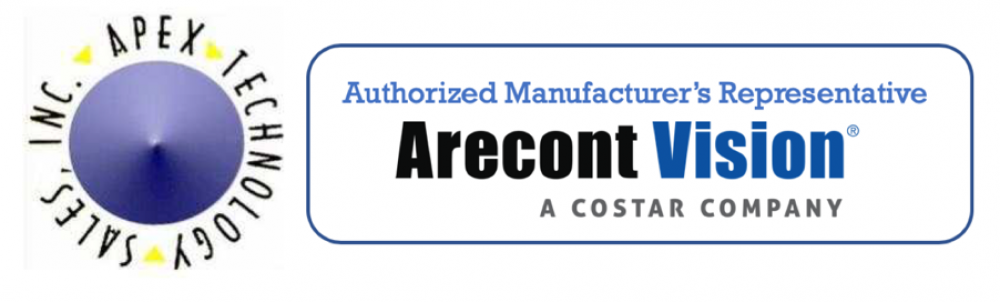 Arecont Vision Costar Welcomes Apex Technology Sales, Inc.