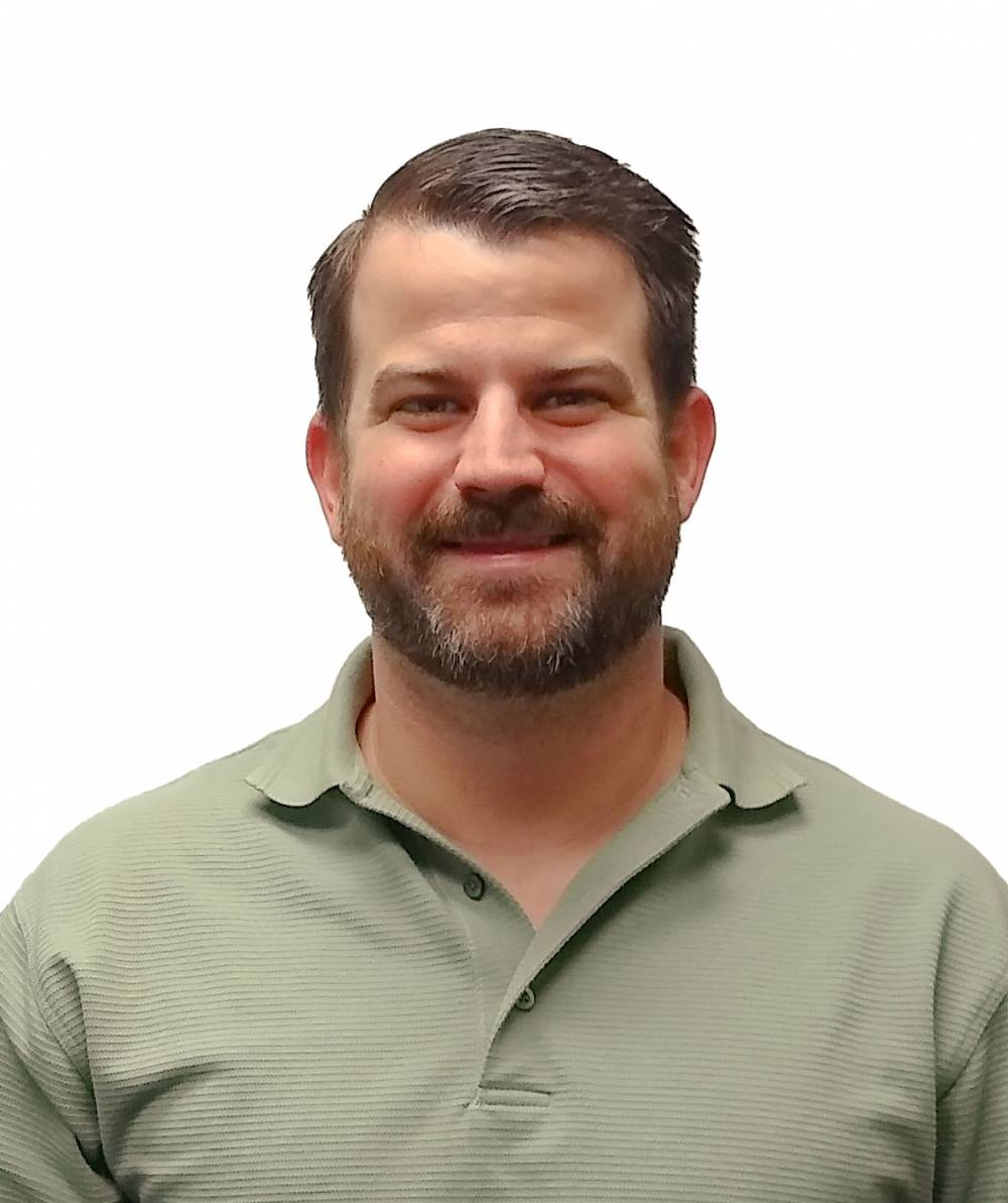 Meet John Cashion, AVC Duarte's New Operations Manager