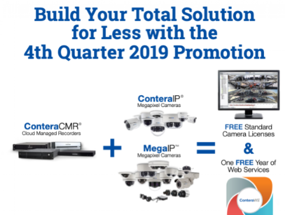 The AVC Q4 Build-Your-Total-Solution-for-Less Promotion