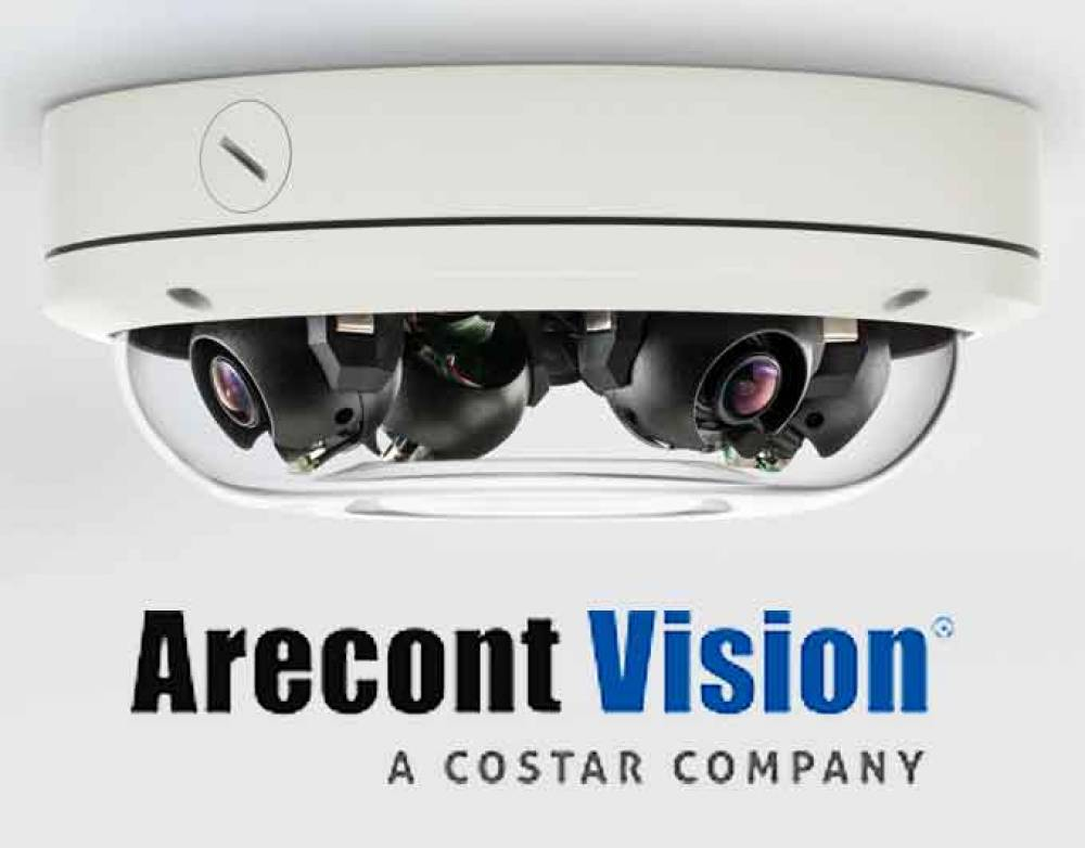 Arecont Vision Costar Competes in 2019 'ASTORS' Awards Program