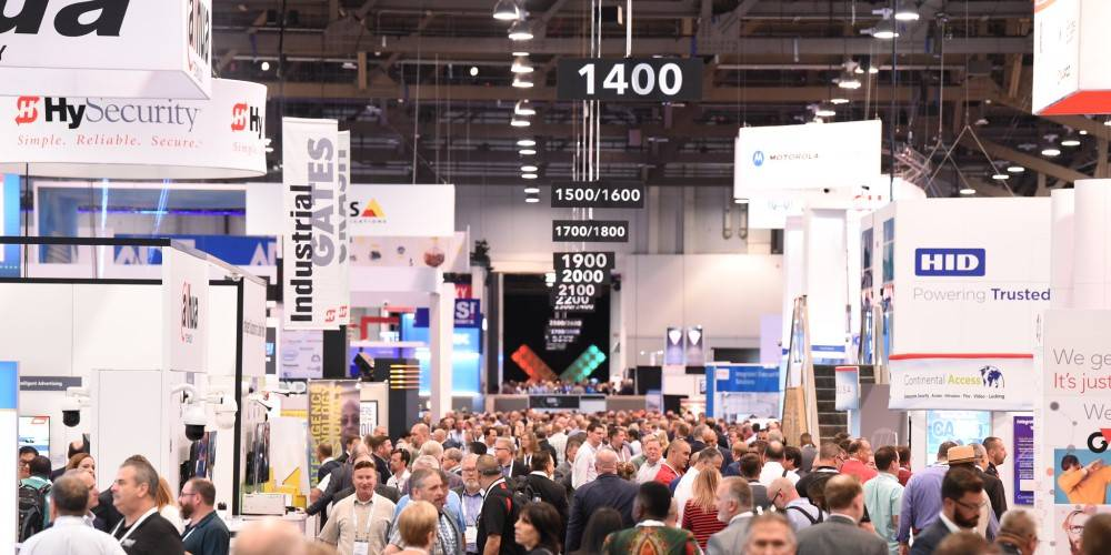 Top 12 Security Camera Supplies to See at GSX 2019