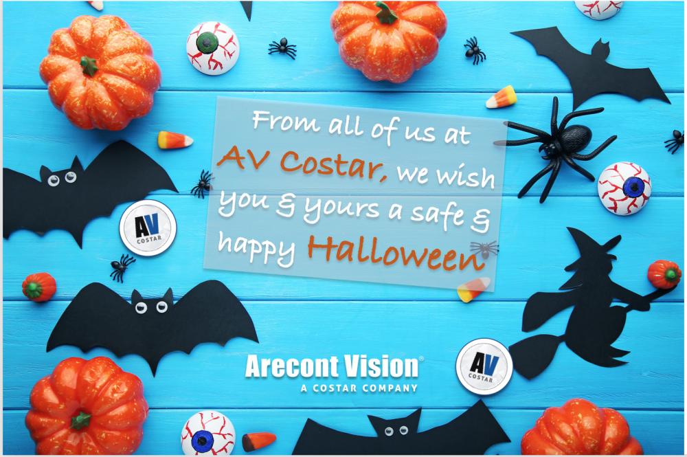 Halloween 2019 Comes to AV Costar Glendale
