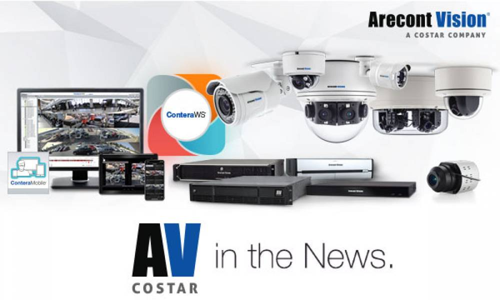 AVC in the News - October, 2019
