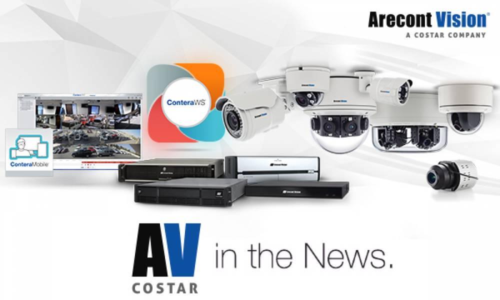 AV in the News - August, 2016