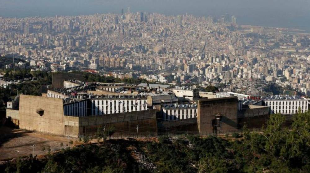 Roumieh Prison in Lebanon Deploys Arecont Vision Megapixel Cameras for Lockup Monitoring