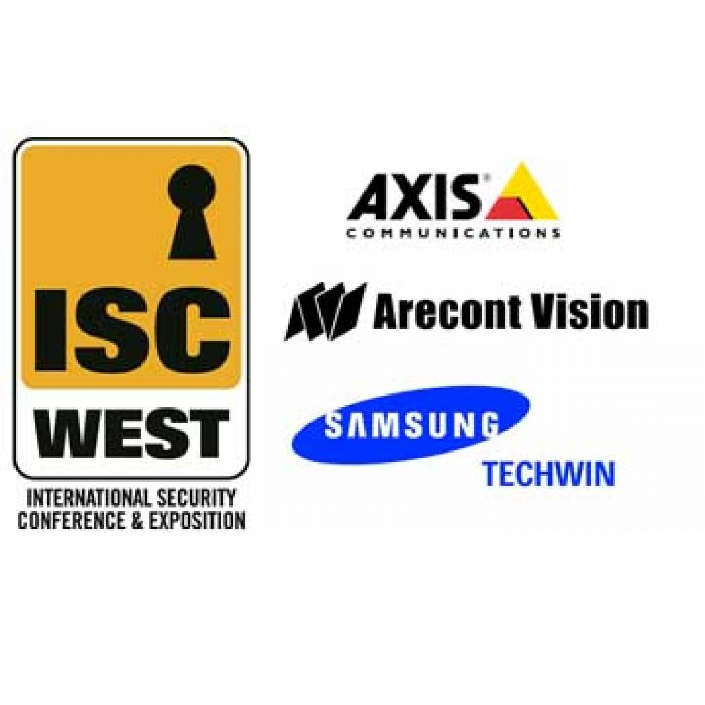 Top-Brand 4K Panoramic Cameras Launched at ISC West 2015 (Global Sources)