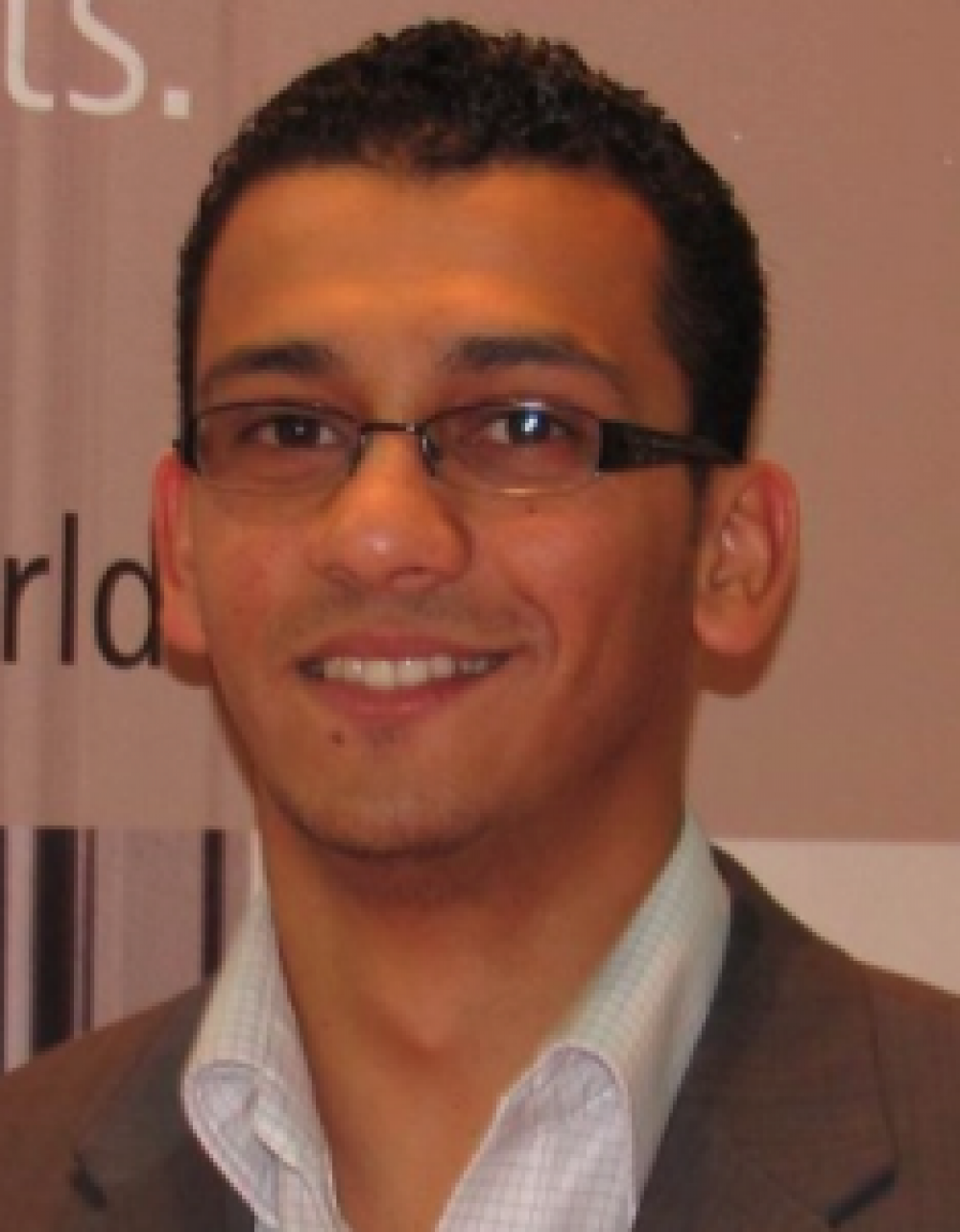 Arecont Vision® Welcomes Mohammed Khoga as New Regional Sales Manager in the Middle East