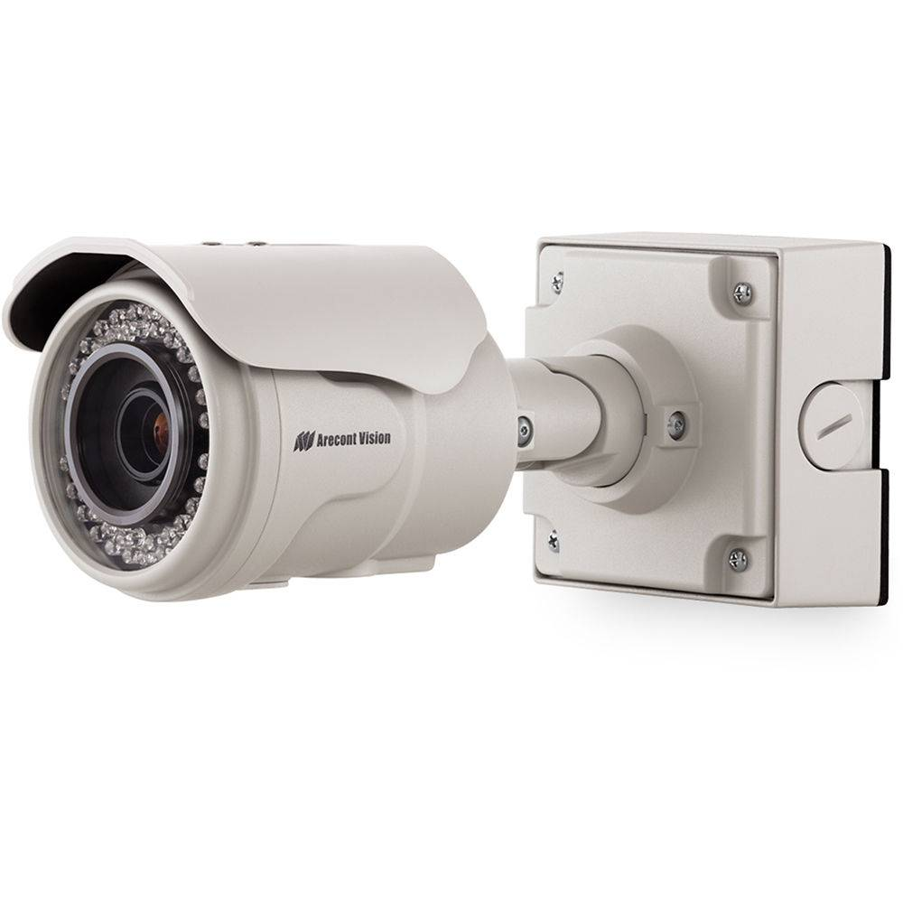 Arecont Vision® MegaView® 2 Megapixel Cameras Offer New Features and Functions