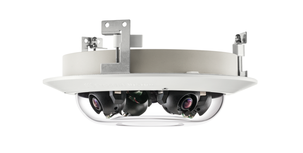 Arecont Vision® SurroundVideo® Omni G3 Named 2017 Campus Safety BEST Winner