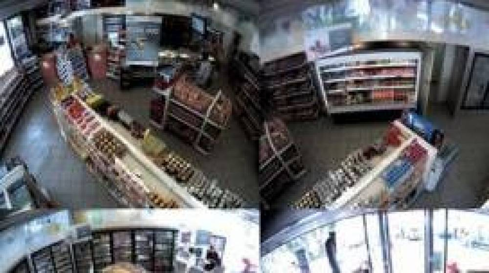 Panoramic Megapixel Cameras Set New Benchmarks for Wide Area Surveillance