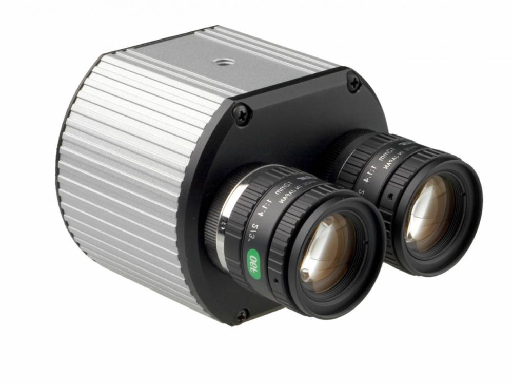 Day/Night IP Camera From Arecont Vision Brings High Resolution to Low Light