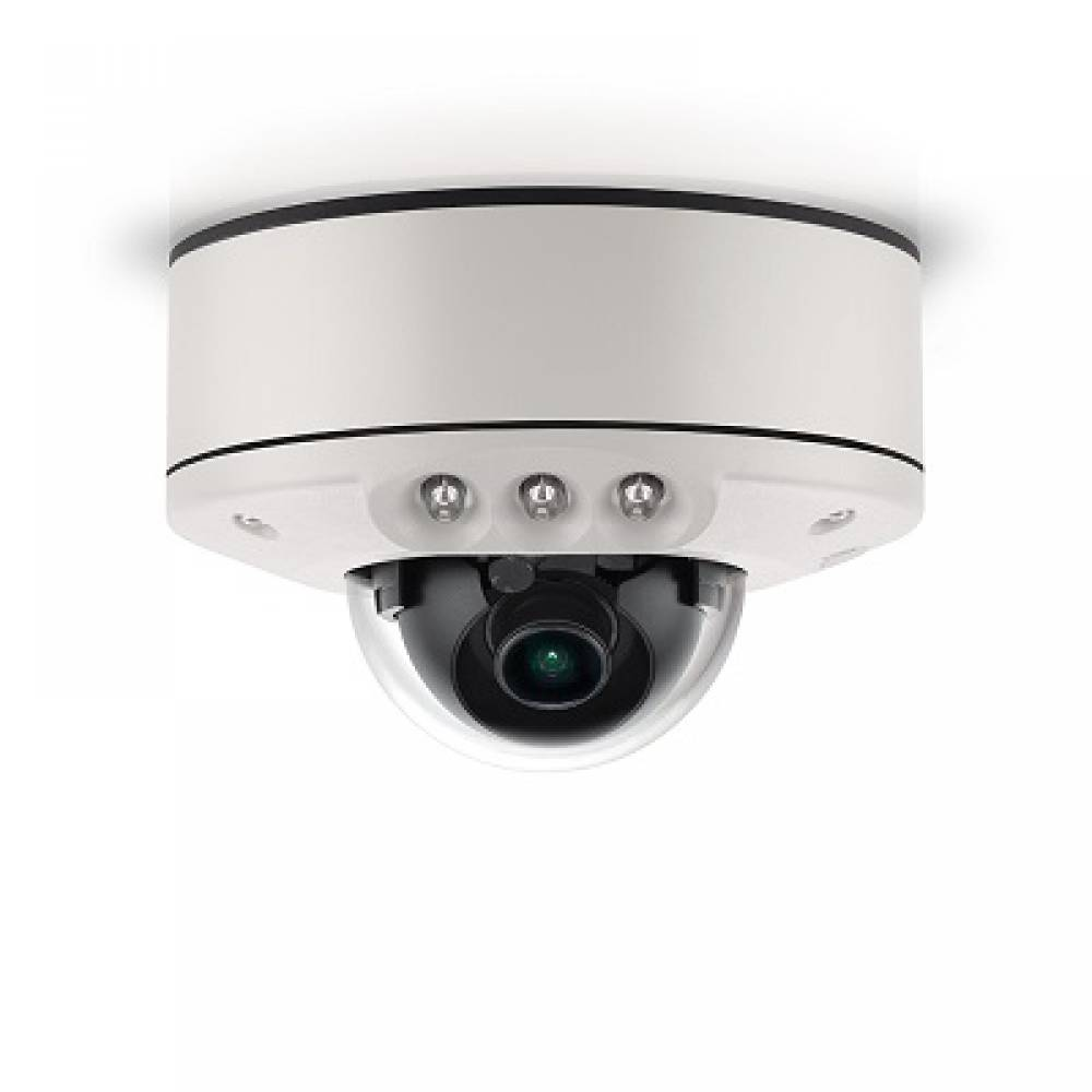 Arecont Vision® Unveils MicroDome G2 with Integrated IR for Ultra-Low Profile Day/Night Surveillance