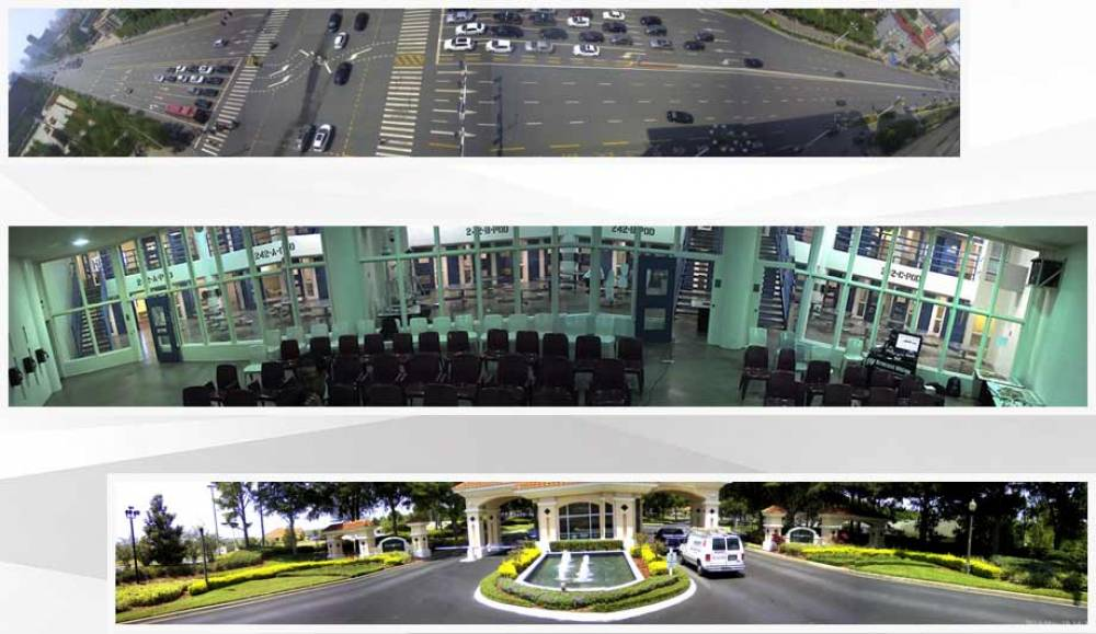 Arecont Video Surveillance Solutions for Municipalities, Law Enforcement, and Governments (Source Security)