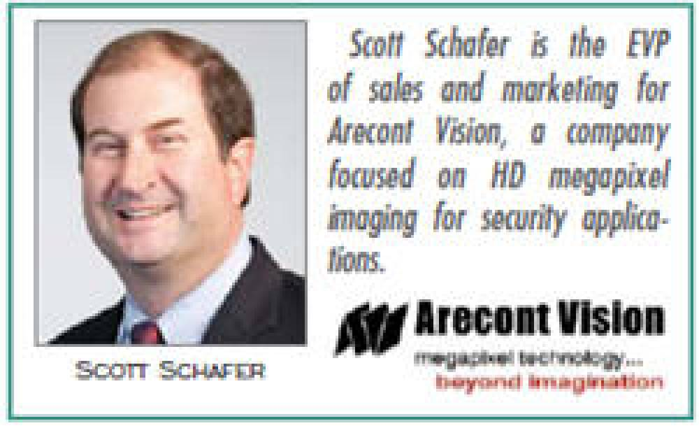 Business Solutions - IP Video Advice for Surveillance Newbies