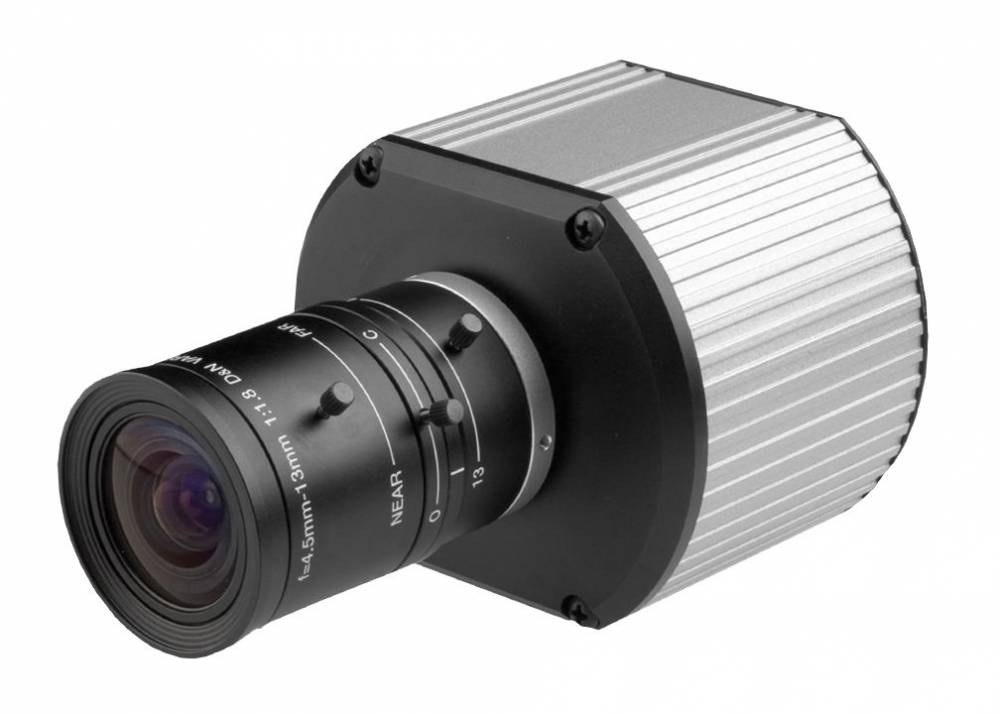 Arecont Vision Introduces World's First H.264 10 Megapixel Camera