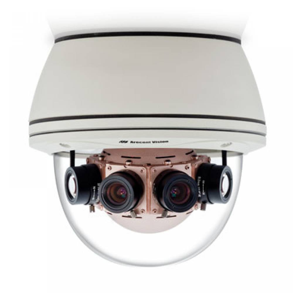Arecont Vision Announces the AV20185DN IP Dome Camera