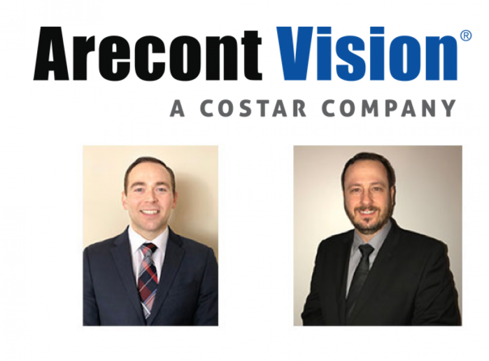 Arecont Vision Costar Adds Sales and Technical Resources in Eastern US and Canada Regions