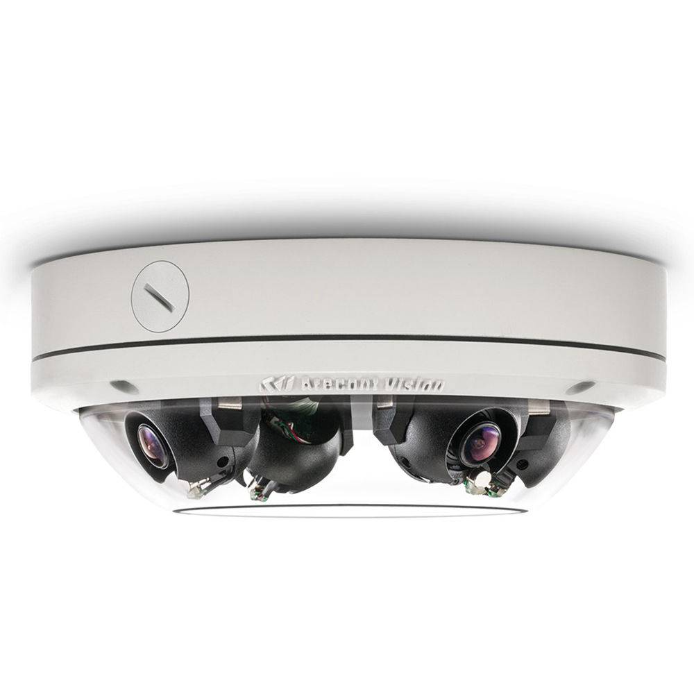 Arecont Vision Launches Raft of New Surveillance Cameras in Time for IFSEC (IFSEC Global)