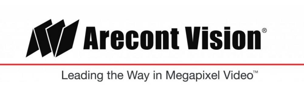 Arecont Vision Unveils Compact MegaFlash™ Cameras