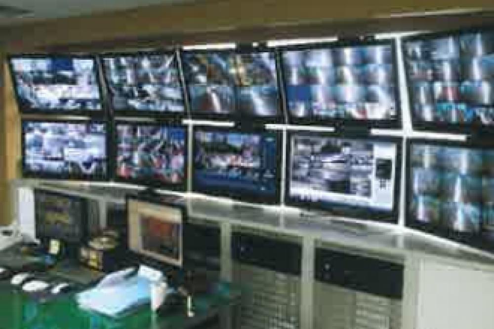 Korean Car Park Case Study (Security Solutions Today)