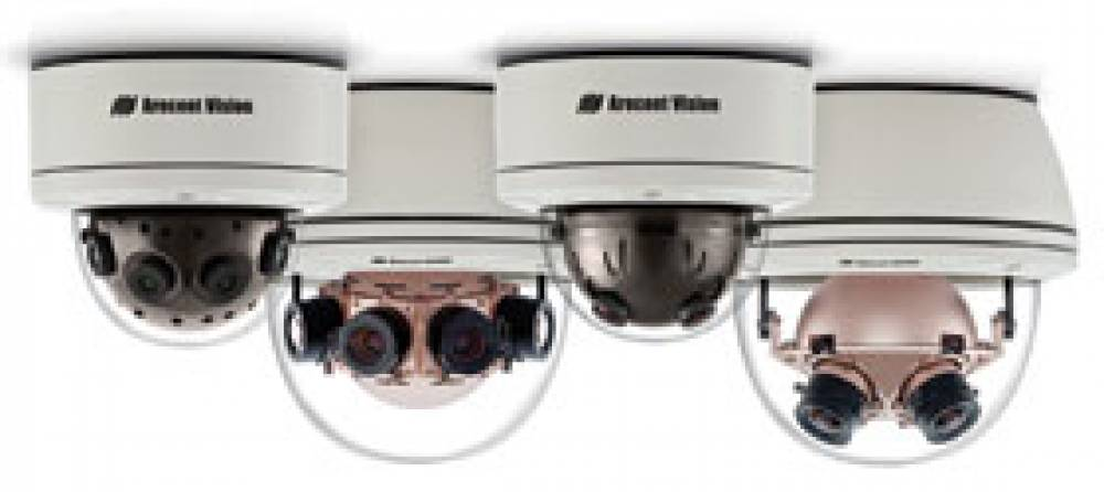 LPR Insight from Arecont Vision (Security Solutions Magazine)