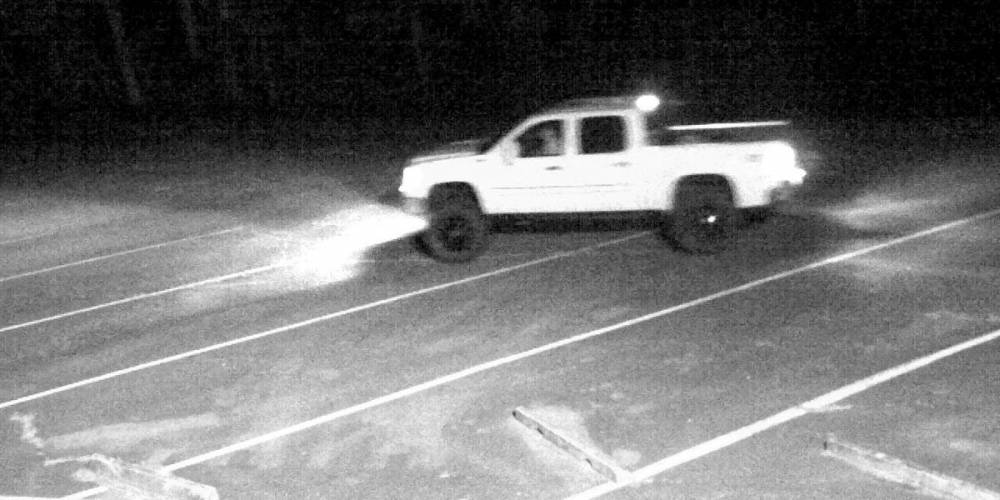 Socastee-Area Boat Landing Vandalized, Police Tracking Down Suspects