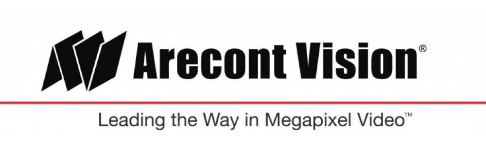 Arecont Vision Introduces Industry's First Full Line Of H.264 IP Megapixel Cameras