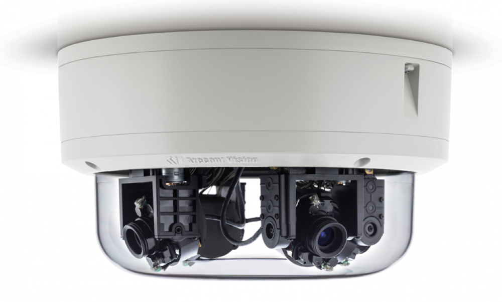 Arecont Vision introduces cameras featuring Remote Set-Up