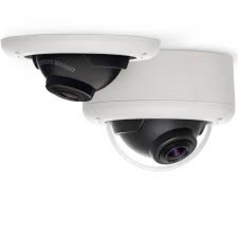 Security Products - IP Megapixel Camera