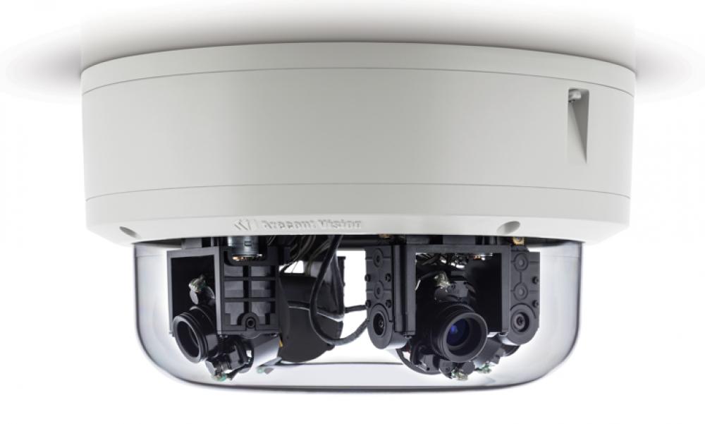 Arecont Vision SurroundVideo Omni G3 Multi-Sensor Camera