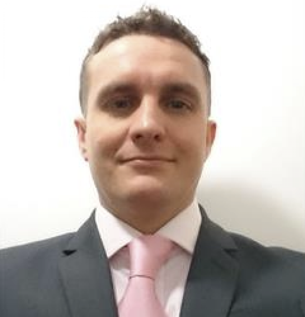 Arecont Vision® Names Regional Sales Manager for UK North and Scotland Territory