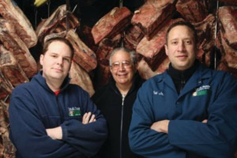 Meet the Meat Masters (Security Info Watch)
