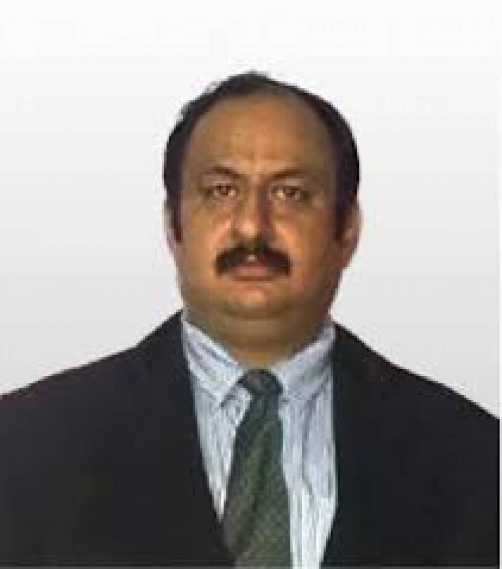Arecont Vision® Names Country Manager for Indian Subcontinent Territory