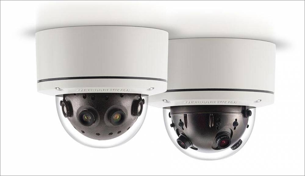 Arecont Vision® Releases SurroundVideo® G5 Mini Panoramic Camera Series