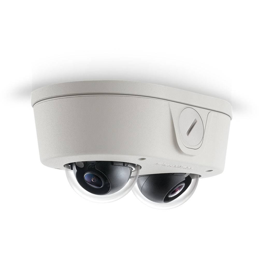 Arecont Vision® SurroundVideo® Omni Mini Megapixel Camera Unveiled at IFSEC London