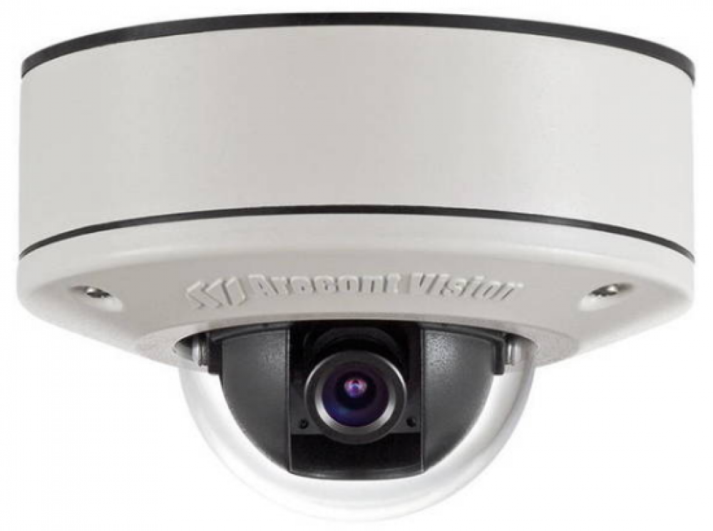 Arecont Vision Shows Surface Mount Model of the New MicroDome™ Product Line at ASIS 2013