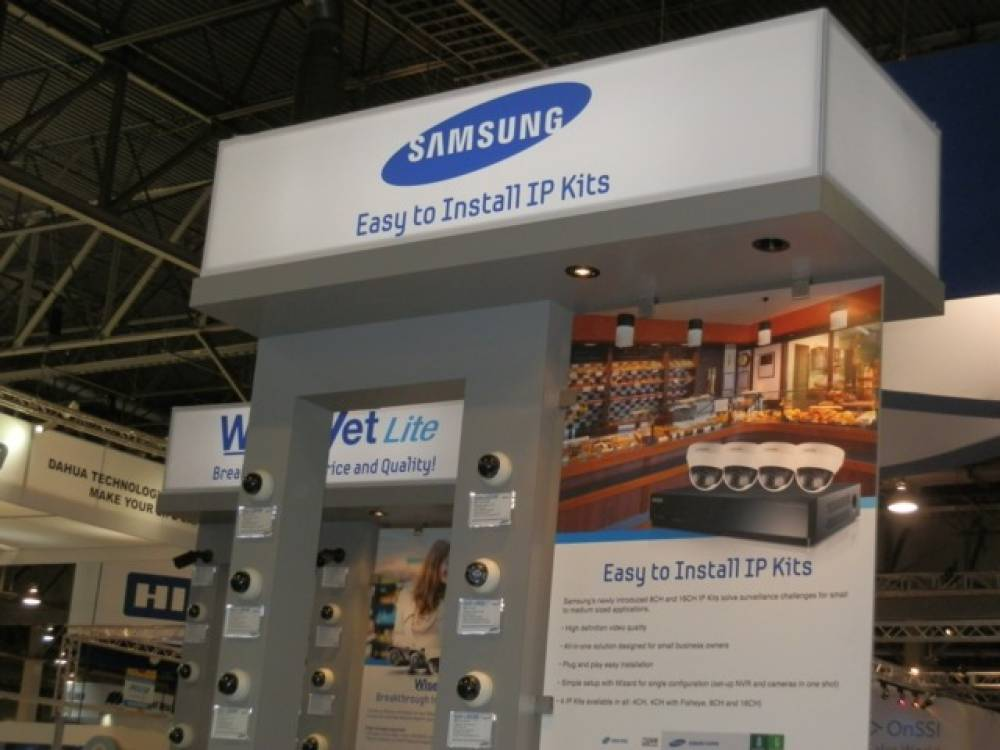 Video Surveillance Innovations at ISC West 2015 (Security Info Watch)